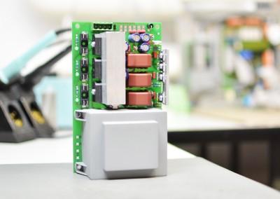 Elektromechanisches Bauteil - Albert Gerätebau