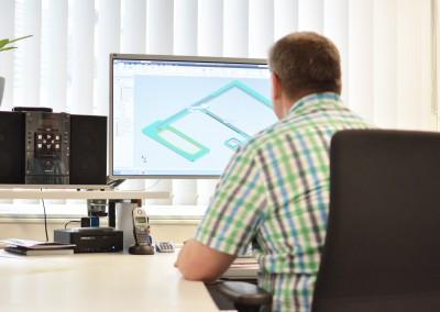 Muster- und Prototypenfertigung - Albert Gerätebau